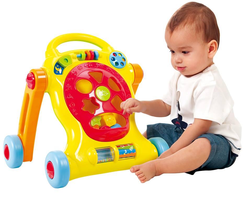 ของเล่นเสริมทักษะเด็กเลือกให้เหมาะกับช่วงวัย